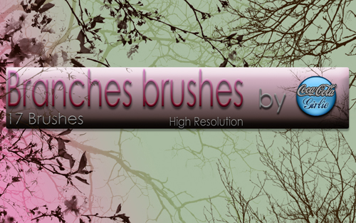 branches_brushes_by_cocacolagirlie