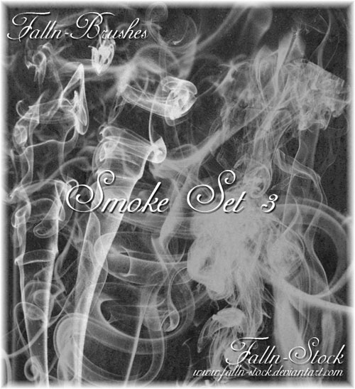smoke_brushes_set_3_by_falln_stock