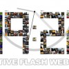 flash websites