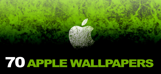 70 beautiful apple mac wallpapers