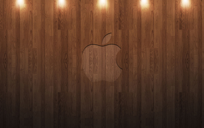 hardwood-apple