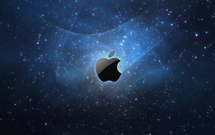 stars-and-apple-wallpapers