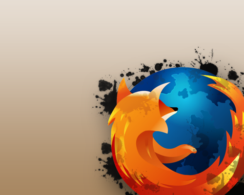 Firefox_splatter_wallpaper_by_Savagefreak