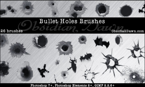 Bullet_Holes_Brushes_by_redheadstock