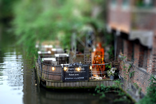 Gent_Tilt_Shift_by_flext