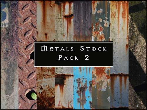 Metal_Stock_2_by_CausticStock