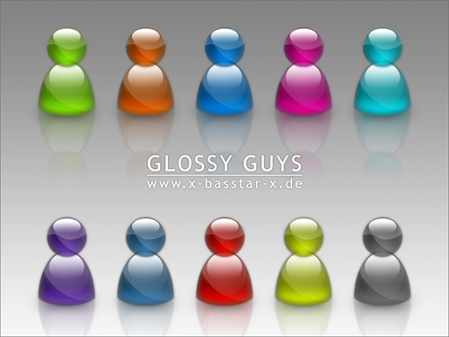 Glossy_Guys_by_basstar
