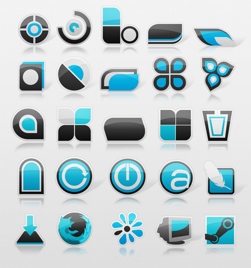 Icon_Set_by_MannMitDerTarnjacke