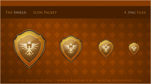 The_Shield_Icon_Packet_by_basstar