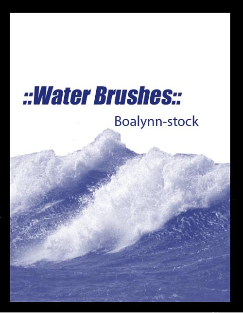 Water_Brushes_III