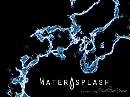 Water_Splash_Brushes_by_FuelFireDesire