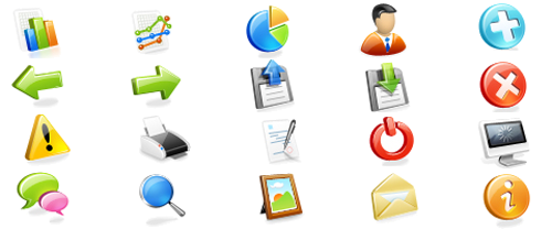 web-application-icons