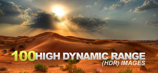 50 Stunning HDR Images