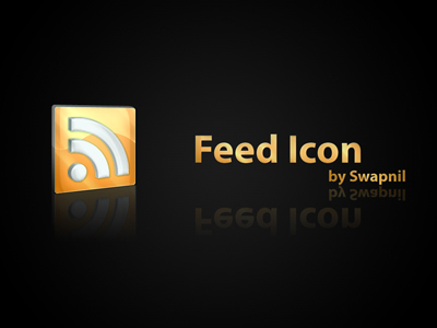 Feed Icon