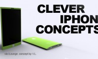 iPhone Concepts