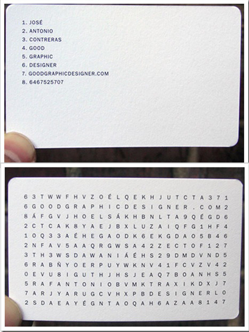 goodgraphicdesign card