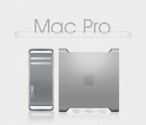Mac_Pro_Psd___Png___Ico_by_taxO