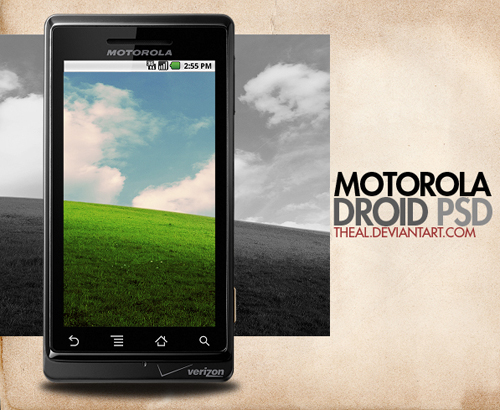 Motorola_Droid_PSD_by_TheAL