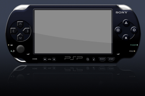 PSP_psd_template_by_jbensch