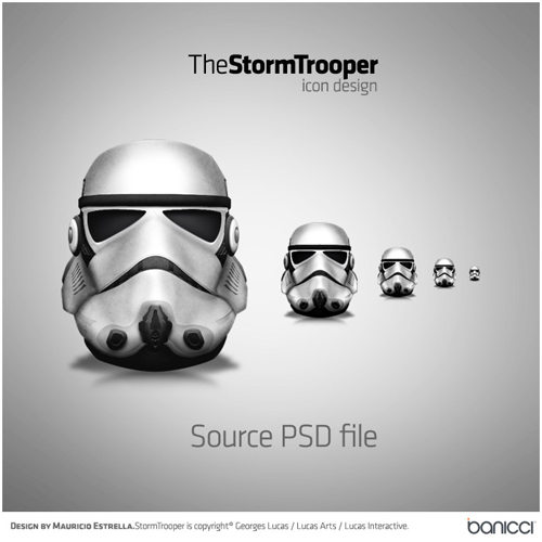 StormTrooper_Icon___PSD_file_by_manicho