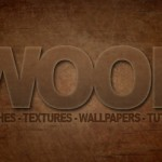 wood resources