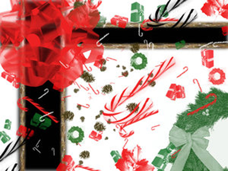 christmas brushes3
