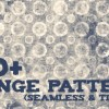 200+ Seamless Grunge Patterns For Designers