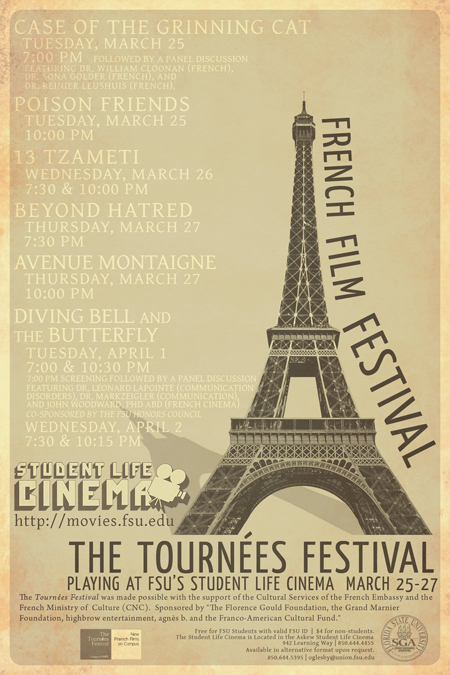 60 Creative and Inspiring Festival Posters | Bluefaqs - photo#35