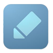 Adobe Ideas iPad Icon