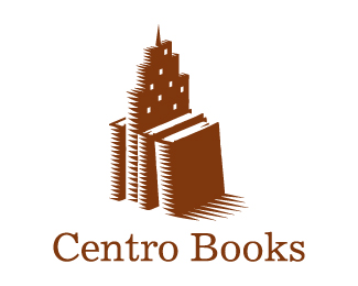 Centro Books 30 Fresh Logos To Get Your Creative Juices Flowing