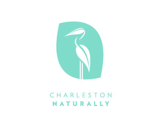 Charleston Naturally 30 Fresh Logos To Get Your Creative Juices Flowing