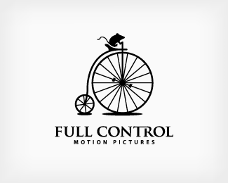 Full Control Motion Pictures 30 Fresh Logos To Get Your Creative Juices Flowing