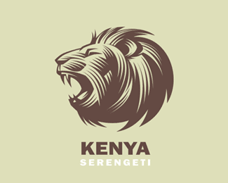 Kenya Logo 30 Fresh Logos To Get Your Creative Juices Flowing