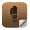 Penultimate iPad Icon