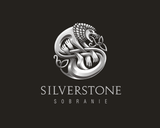 Silverstone 30 Fresh Logos To Get Your Creative Juices Flowing