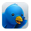Twitterrific iPad Icon