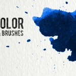 30 Watercolor Tutorials and Brush Sets for Photoshop