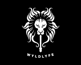 WyldLyfe 30 Fresh Logos To Get Your Creative Juices Flowing