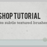 Subtle Textured Brushes